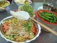 Quảng Noodles has been listed in the Asian Record