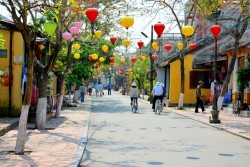Hoi An listed in the first ten of 40 Unforgettable Experiences to Have in Vietnam