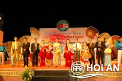 Event information 13th Hội An - Japan cultural exchange, 2015