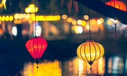 "Hội An Lantern Festival, one of Vietnam""s 7 most spectacular festivals"