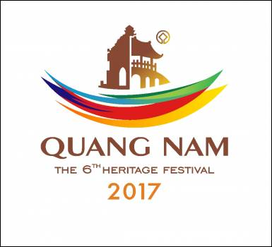 Schedule of  the 6th Quang Nam heritage festival 2017