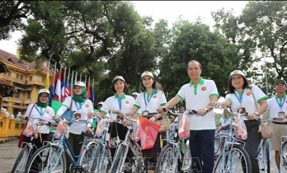 Hội An is one of world's best places to explore by bicycle