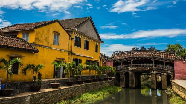 Cable News Network praises Hoi An as one of Southeast Asia's most  beautiful cities