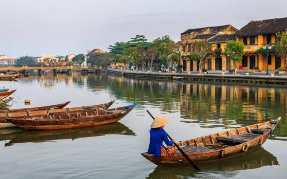 Hoi An - the most fascinating city of the world 2019