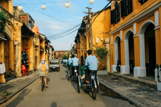 Hoi An: Exploring Vietnam's Yellow City