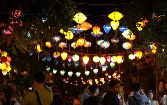 The Events Calendar - Culture and Tourism Festival in Hội An 2020