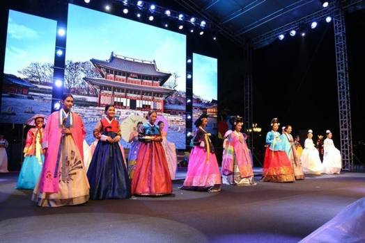 "Information of ""Korean Cultural Days in Quảng Nam, Hội An 2019"""