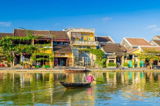 Hội An has become one of nine most kid-friendly tourist attraction in Asia
