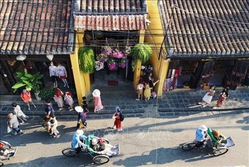 measures launched to conserve values of hoi an world heritage NDZH