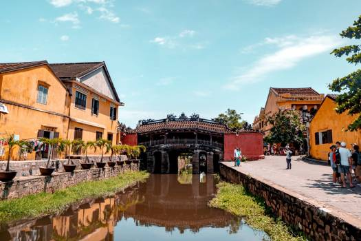 The Perfect Daytrip Itinerary To Hoi An, Vietnam