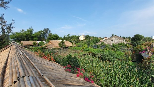 Zero-waste communities start to emerge in Hoi An