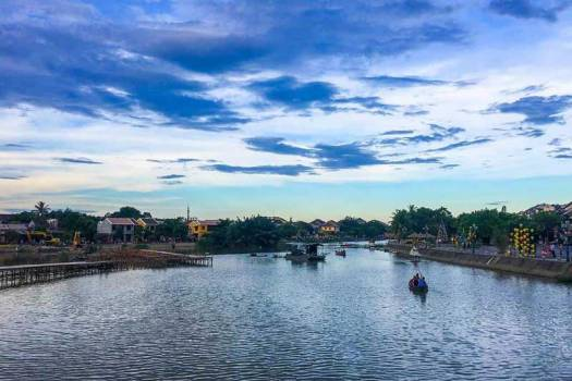 Hoi An listed among Top 10 best Asian cities to visit this year