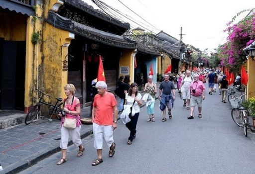 Hoi An aims to become bicycle-friendly city