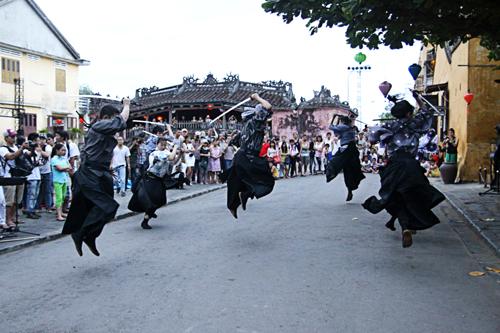 Hoi An-Japan cultural exchange promoted - Ảnh minh hoạ 5