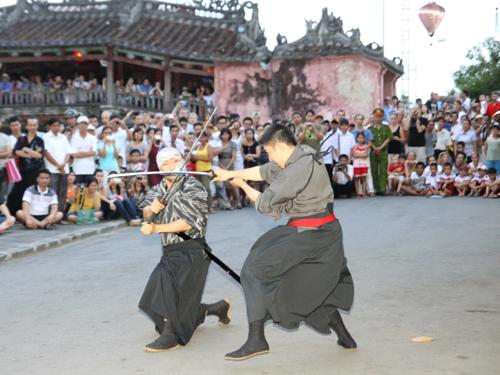 Hoi An-Japan cultural exchange promoted - Ảnh minh hoạ 4