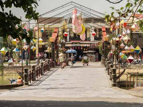 Hội An vào top 10 thành phố hấp dẫn nhất châu Á, Du lịch, du lich, du lich viet nam, du lich the gioi, du lich 2012, kinh nghiem du lich, du lich chau au, du lich chau a, kham pha the gioi, dia diem du lich, hoi An, top 10 thanh pho, chau a,