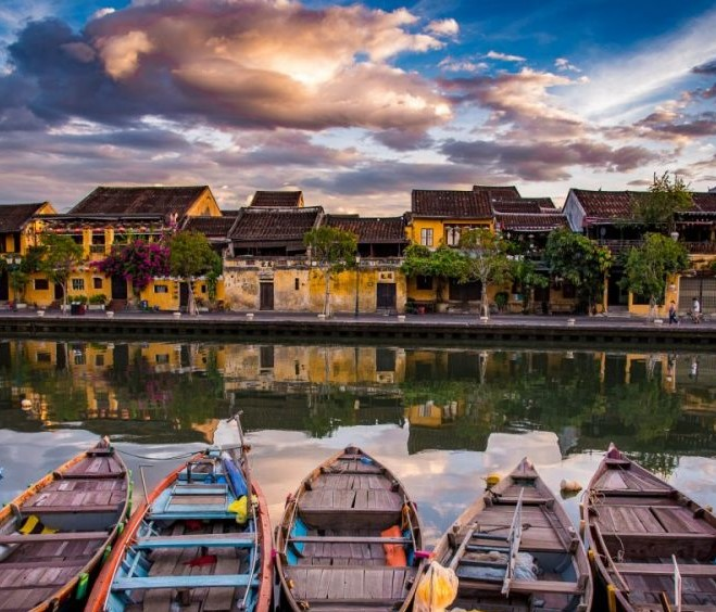 Hoi An Overview