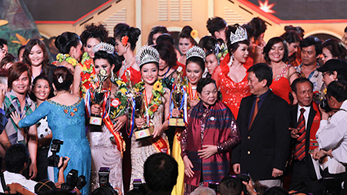 Hoi An to host Miss Ethnic Vietnam 2013