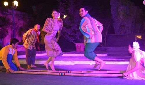 Ongoing Quang Nam Festival to feature more exciting events