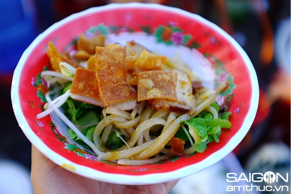 11 must-eats for a food tour in Hoi An (pt.1) - Ảnh minh hoạ 2