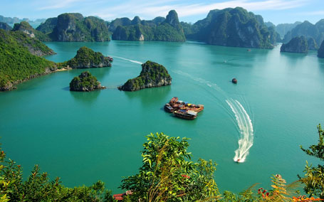 Six Vietnam's most interesting destinations in the world - Ảnh minh hoạ 2