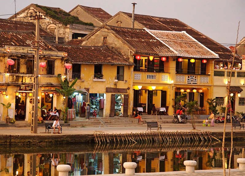 Hội An, one of 29 Best Places to Visit in Southeast Asia