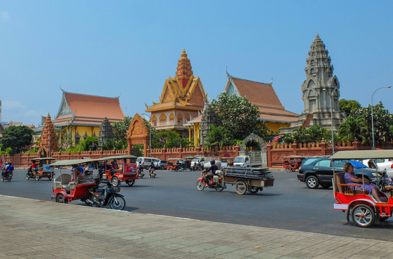 Hội An, one of 10 destinations you can visit for under 25$ a day