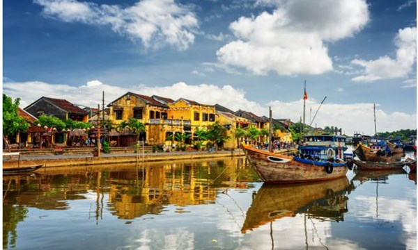 Hội An, one of 10 destinations you can visit for under 25$ a day - Ảnh minh hoạ 3