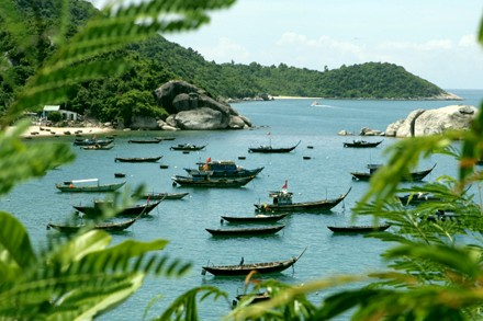 7th anniversary of the recognition of Cham island, Hội An–unesco world biosphere reserve  ( 26/5/2009 – 2016 )