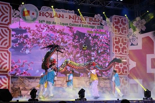 Hoi An-Japan cultural festival opens