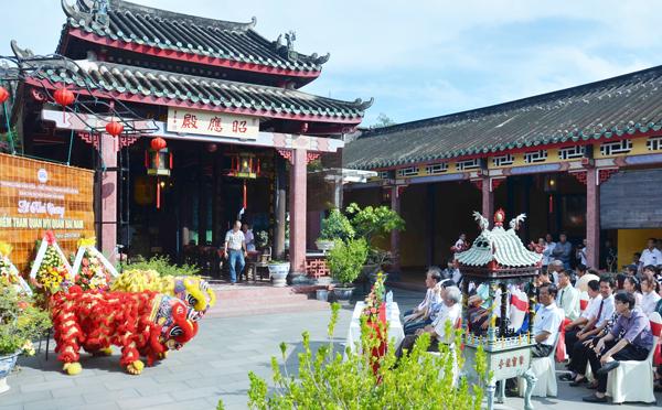 images682295 23 11 Khai truong Hoi quan