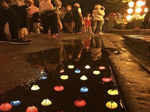 Thả hoa đăng, ngắm đèn lồng rực rỡ trong đêm Nguyên tiêu ở Hội An - Ảnh minh hoạ 4
