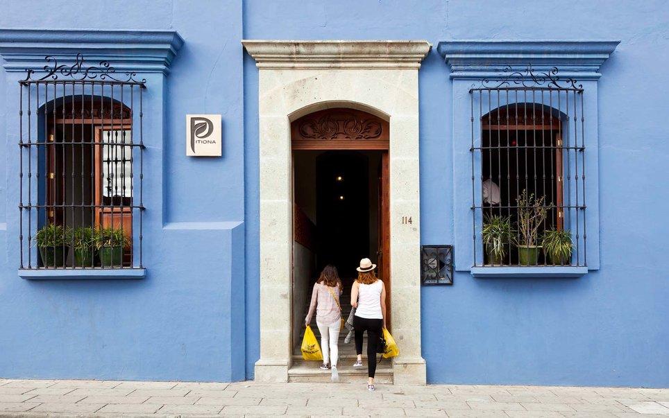 oaxaca mexico WBCITY17