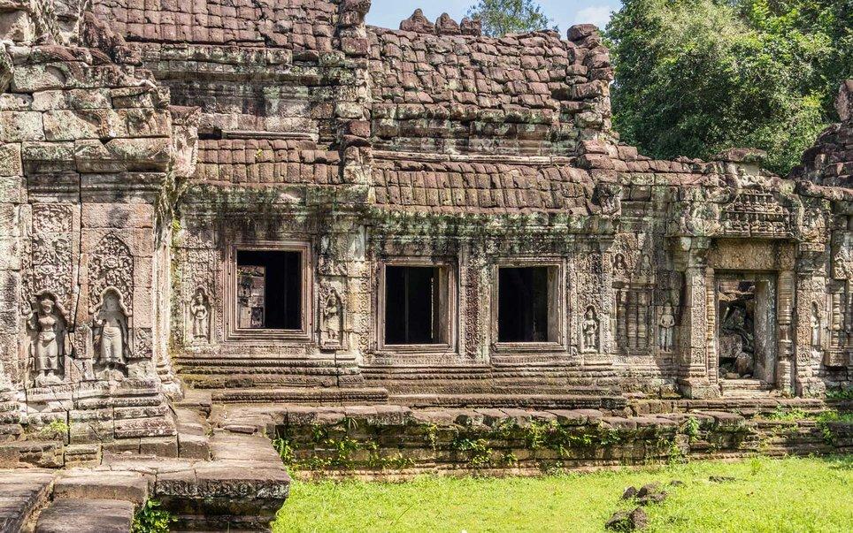siem reap cambodia preh khan temple WBCITY17