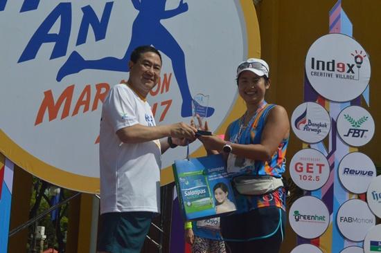 Hơn 1.000 VĐV tham gia cuộc thi marathon quốc tế Hội An 2017 -  7