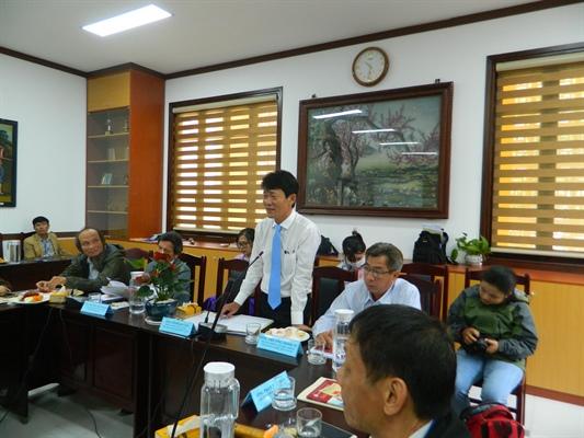 63558quang canh toa dam ông Tân Tiền Giang