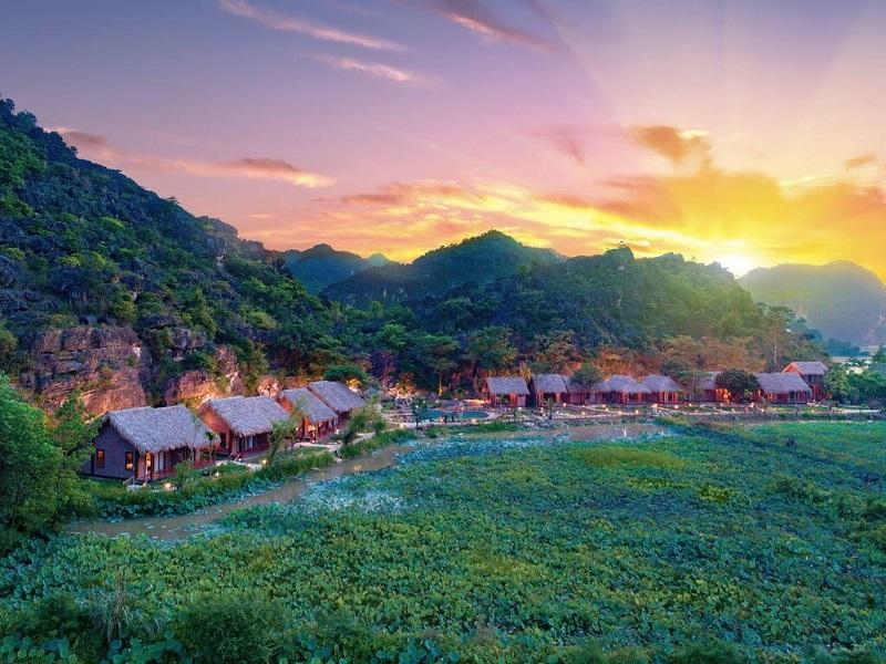 Muong Ville Ninh Binh